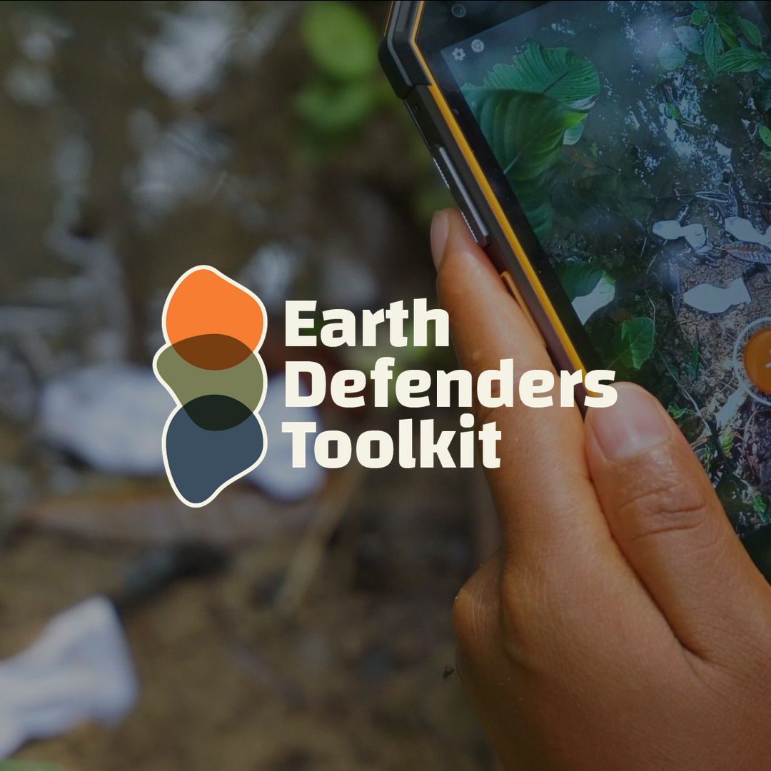 Earth Defenders Toolkit
